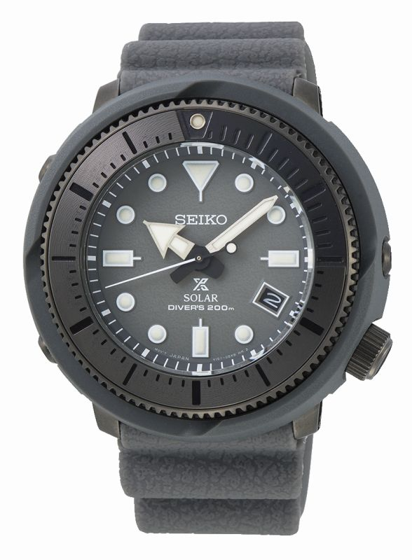 Orologio Seiko SNE537P1 Subacqueo analogico modello Prospex Street Series