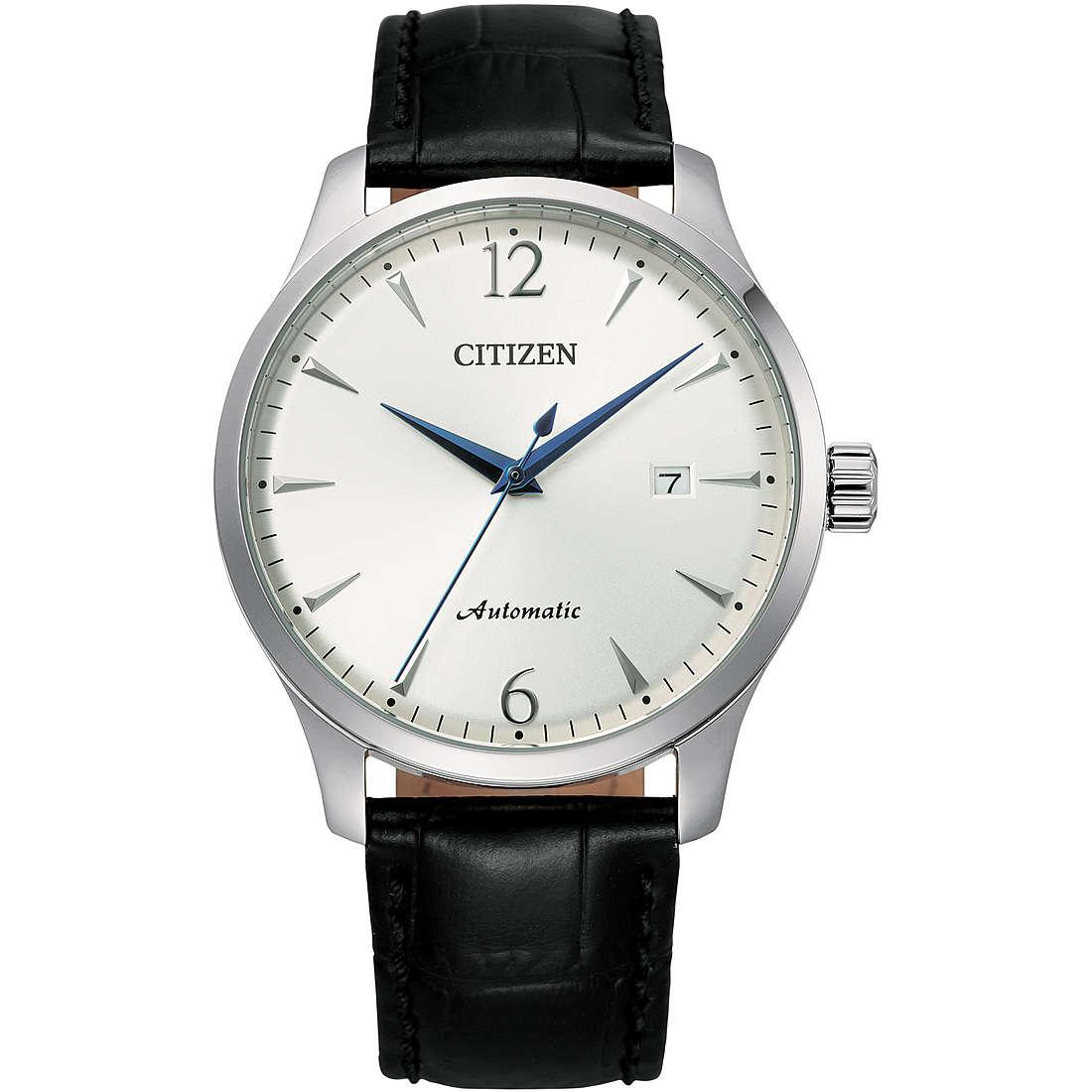 Orologio Automatico uomo Citizen NJ0110-18A Of Collection 2020