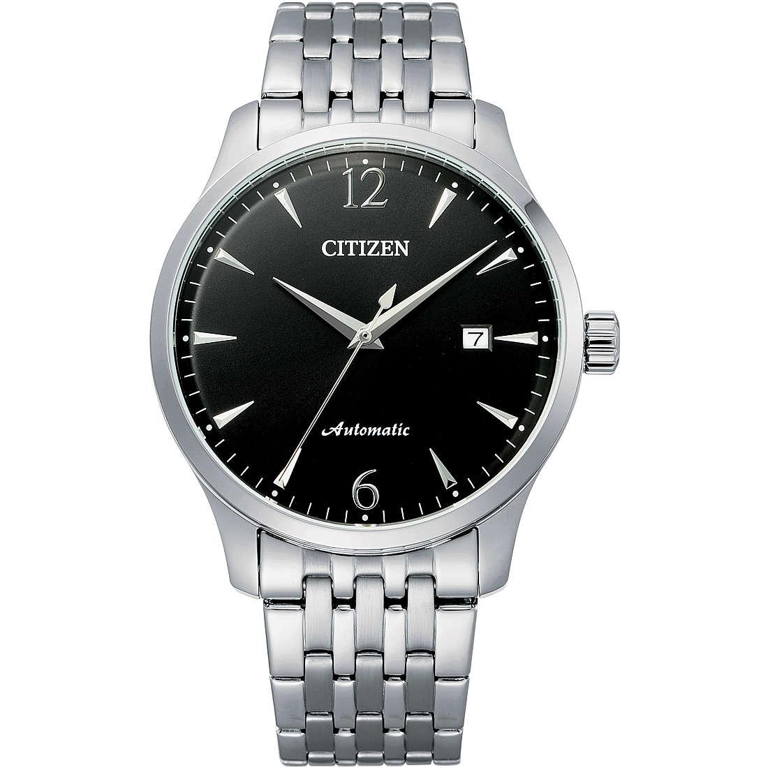 Orologio Automatico uomo Citizen NJ0110-85E Of Collection 2020