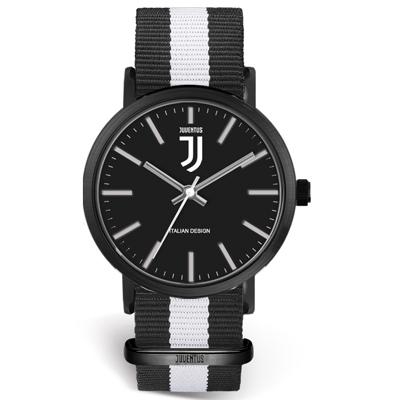 Orologio solo tempo Lowell Juventus Official P-JN415XN1 analogico unisex