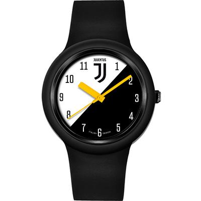 Orologio solo tempo Lowell Juventus Official P-JN430KNW analogico unisex