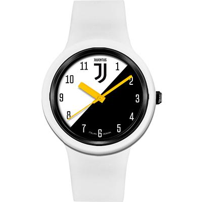 Orologio solo tempo Lowell Juventus Official P-JW430UNW analogico unisex One Gent