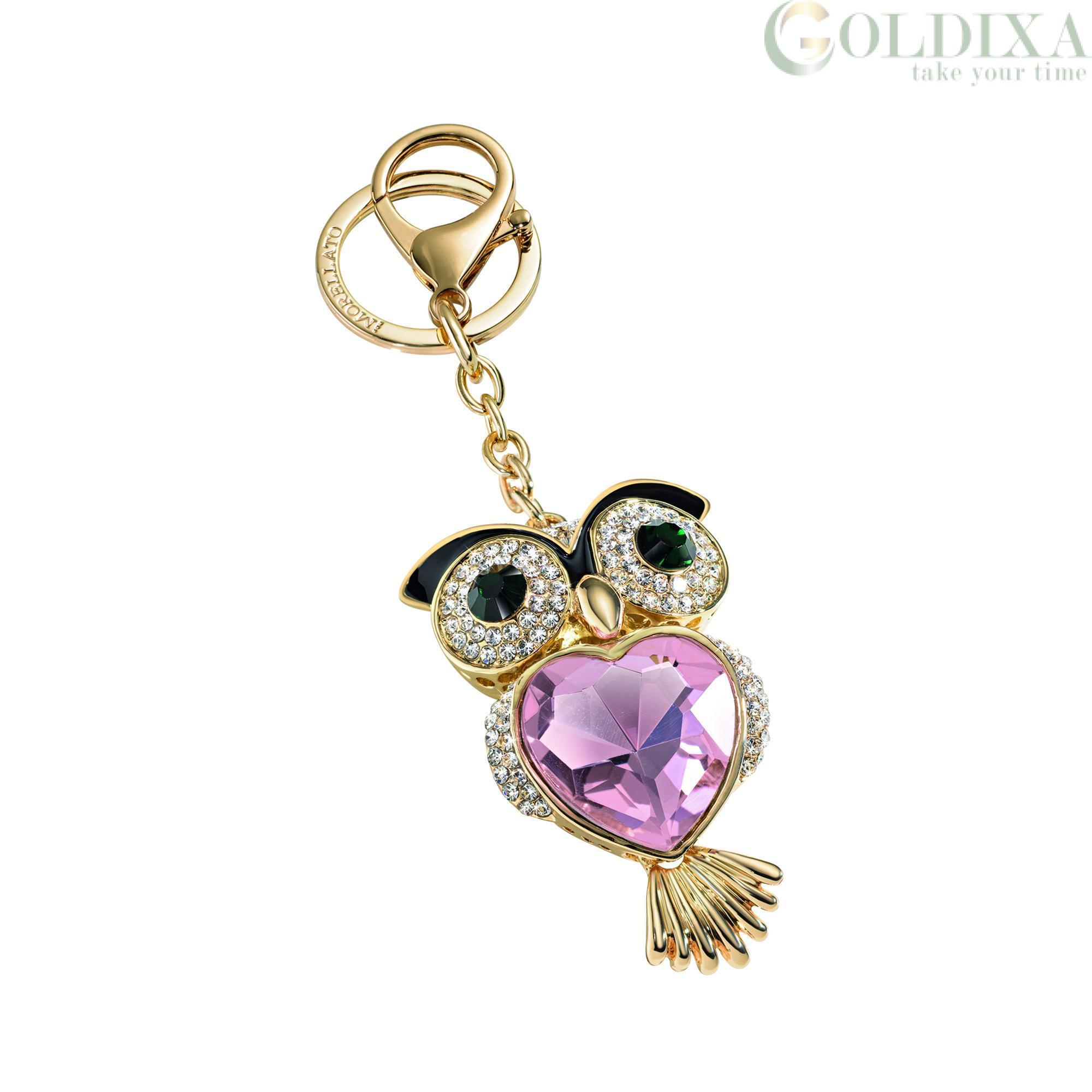 davvero economico dettagliare ordina online Jewelry: Morellato keyring woman SD0372 Magic collection